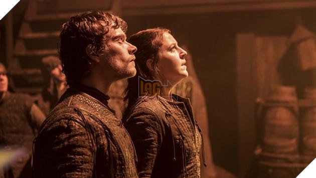 """Game of Thrones 7"" tập 2: Món quà của Euron 7"