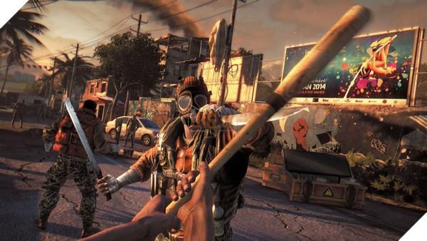 Dù đã ra mắt được hơn 2 năm, Dying Light vẫn thu hút một lượng người chơi ổn định