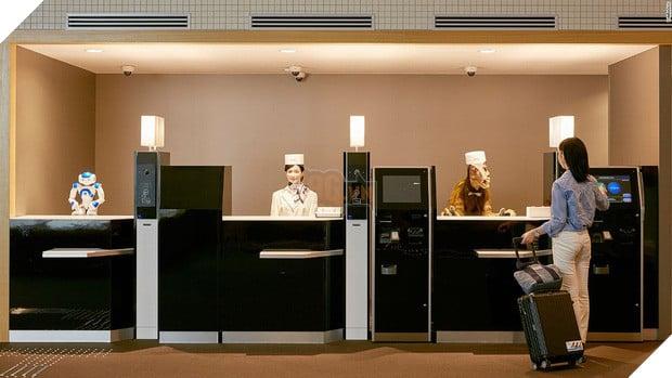 19 hình ảnh sau đây sẽ cho bạn thấy rằng: Nhật Bản đang sống với công nghệ tương lai - Ảnh 10.