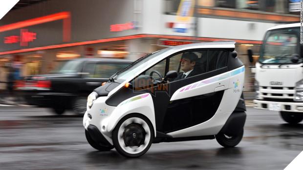 19 hình ảnh sau đây sẽ cho bạn thấy rằng: Nhật Bản đang sống với công nghệ tương lai - Ảnh 6.