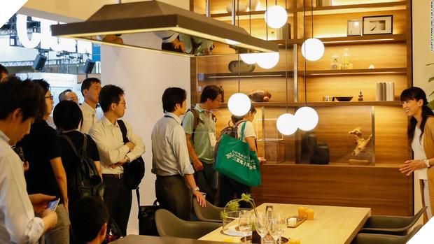 19 hình ảnh sau đây sẽ cho bạn thấy rằng: Nhật Bản đang sống với công nghệ tương lai - Ảnh 12.