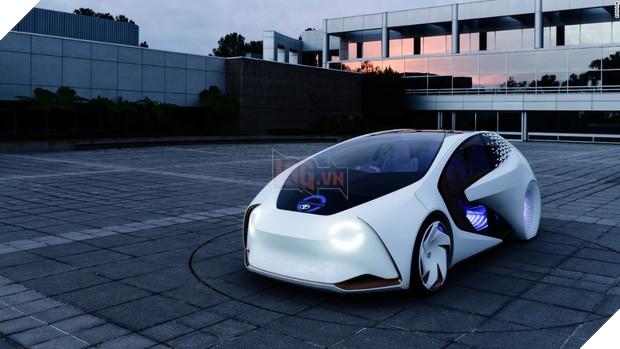 19 hình ảnh sau đây sẽ cho bạn thấy rằng: Nhật Bản đang sống với công nghệ tương lai - Ảnh 13.