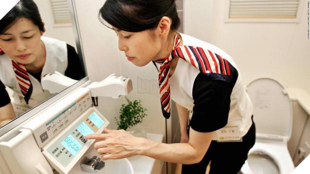 19 hình ảnh sau đây sẽ cho bạn thấy rằng: Nhật Bản đang sống với công nghệ tương lai - Ảnh 7.