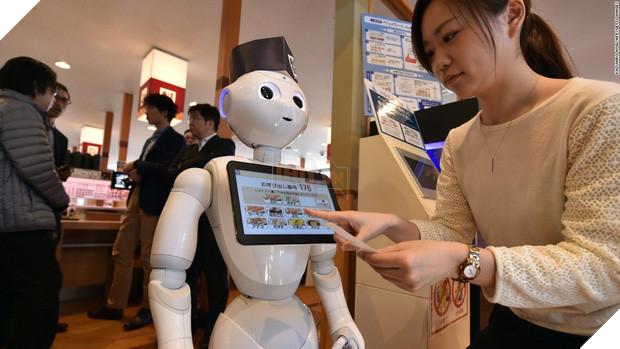 19 hình ảnh sau đây sẽ cho bạn thấy rằng: Nhật Bản đang sống với công nghệ tương lai - Ảnh 14.