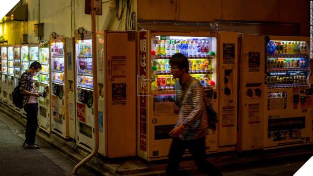 19 hình ảnh sau đây sẽ cho bạn thấy rằng: Nhật Bản đang sống với công nghệ tương lai - Ảnh 16.