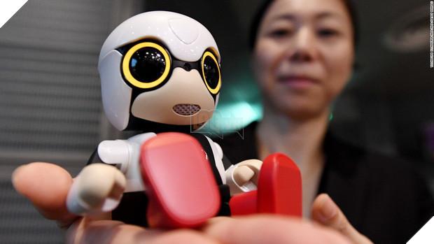 19 hình ảnh sau đây sẽ cho bạn thấy rằng: Nhật Bản đang sống với công nghệ tương lai - Ảnh 17.