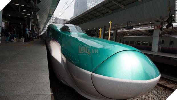 19 hình ảnh sau đây sẽ cho bạn thấy rằng: Nhật Bản đang sống với công nghệ tương lai - Ảnh 18.