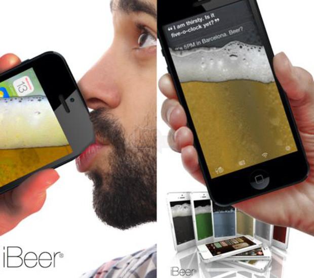 10 ứng dụng cực nhảm nhí trên smartphone, chẳng hiểu sao vẫn có nhiều người tải - Ảnh 6.