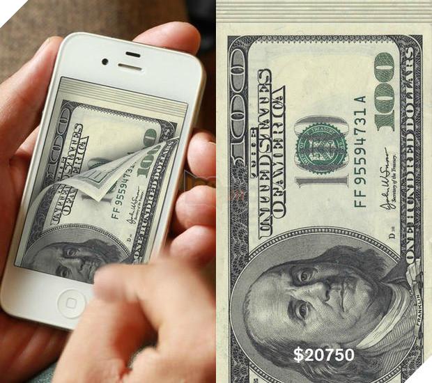 10 ứng dụng cực nhảm nhí trên smartphone, chẳng hiểu sao vẫn có nhiều người tải - Ảnh 8.