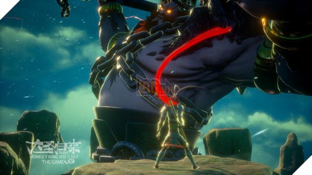 """Monkey King: Hero is Back tung trailer hoành tráng, xứng danh """"God of War"""" của Trung Quốc"""