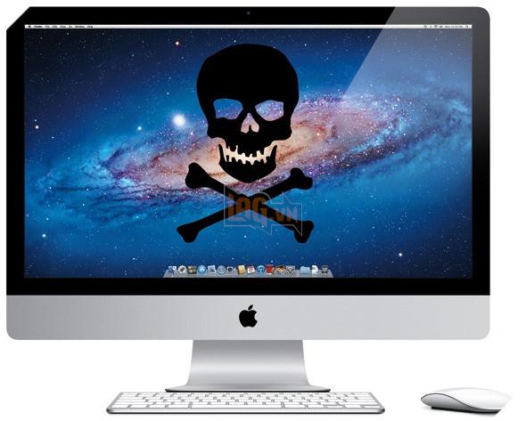 macOS dù bảo mật tốt đến cỡ nào thì cũng không phải là bất khả xâm phạm