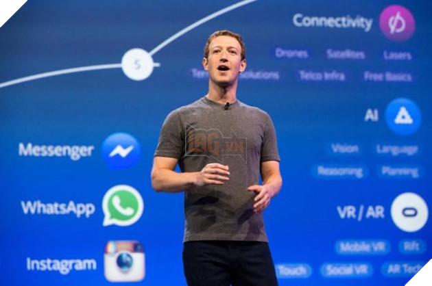 CEO Mark Zuckerberg muốn kiếm nhiều tiền hơn từ các nền tảng khác.