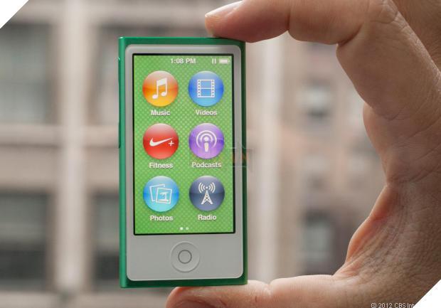 Hai sản phẩm từng là niềm mơ ước của giới trẻ vừa bị Apple chính thức khai tử - Ảnh 1.
