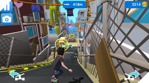 Top 5 game mobile miễn phí cực đáng trải nghiệm trên iOS gần đây
