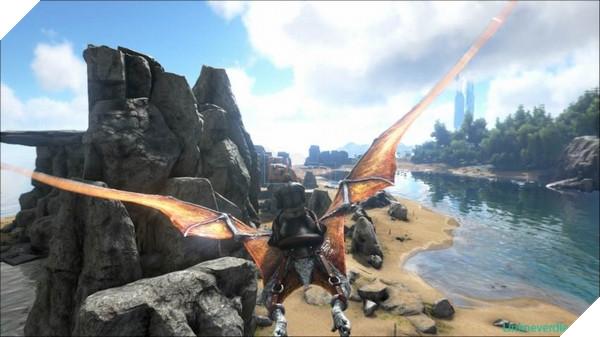 Ark: Survival Evolved và DLC dời ngày ra mắt đến cuối tháng 8 2