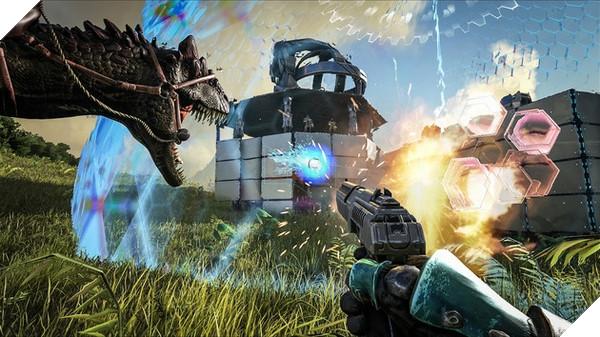 Ark: Survival Evolved và DLC dời ngày ra mắt đến cuối tháng 8 3