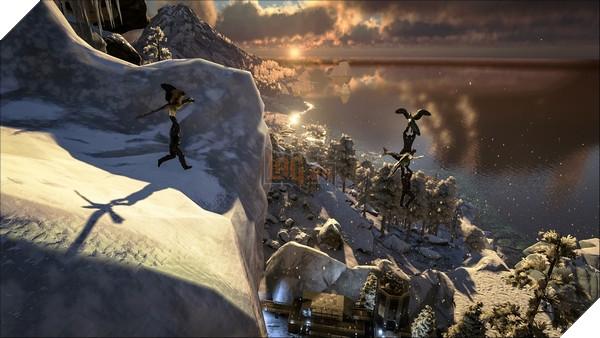 Ark: Survival Evolved và DLC dời ngày ra mắt đến cuối tháng 8 4
