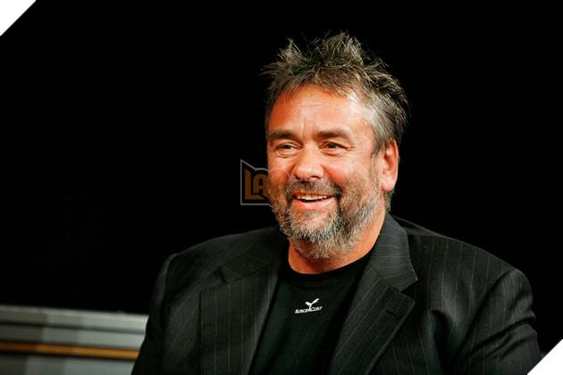"""Luc Besson đạo diễn """"Hollywood"""" nhất của Pháp"""