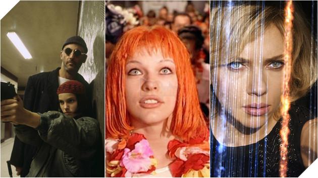 """Luc Besson đạo diễn """"Hollywood"""" nhất của Pháp 2"""