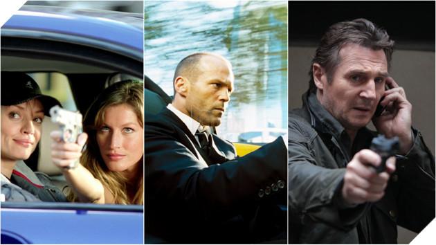 """Luc Besson đạo diễn """"Hollywood"""" nhất của Pháp 3"""