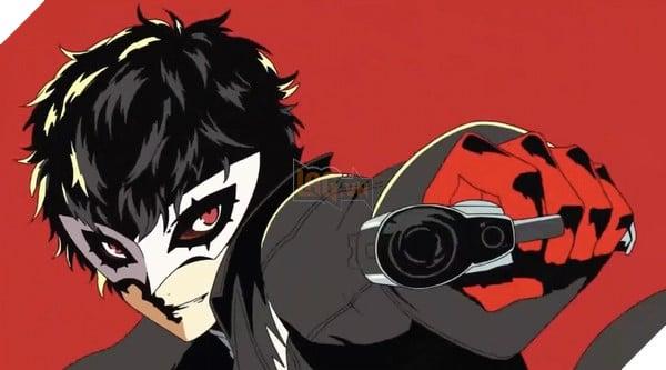 Persona 5 sẽ có Anime TV Series của riêng mình giống như hai phần trước
