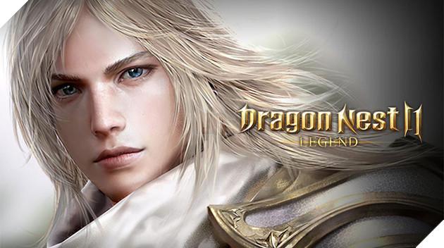 Dragon Nest 2 Legend ra mắt bản thử nghiệm tiếng Anh trên iOS và mobile