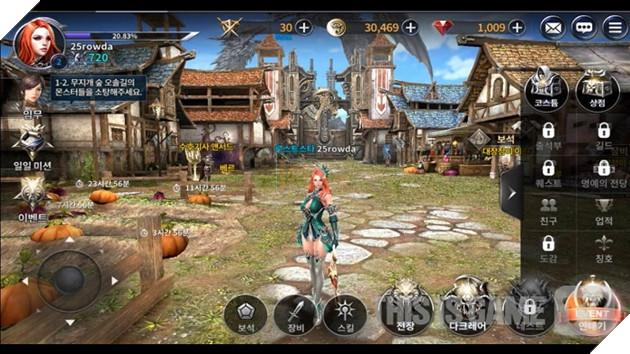 Dragon Nest 2 Legend ra mắt bản thử nghiệm tiếng Anh trên iOS và mobile 2
