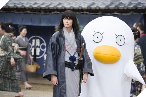 """""""Gintama"""" - Tuyệt đỉnh """"bựa phẩm"""" Nhật Bản chỉ dành cho fan 7"""