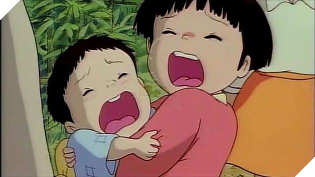 Những bộ phim hoạt hình Nhật hay nhất về Thế chiến II 2