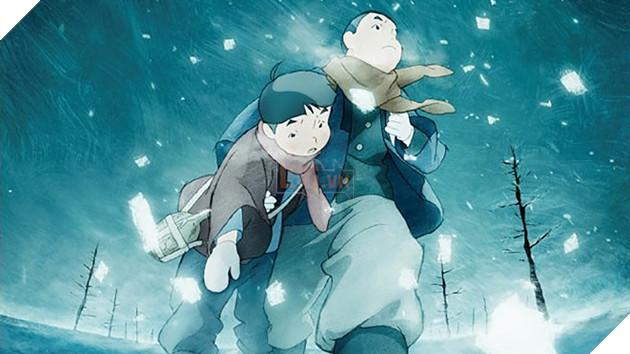 Những bộ phim hoạt hình Nhật hay nhất về Thế chiến II 4
