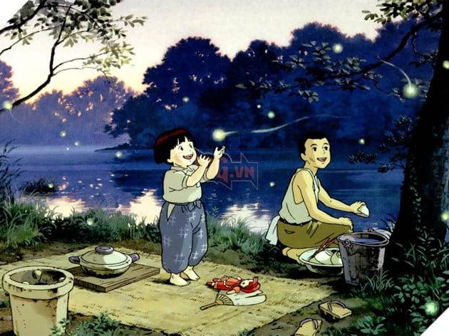 Những bộ phim hoạt hình Nhật hay nhất về Thế chiến II 11