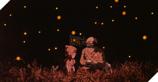 Những bộ phim hoạt hình Nhật hay nhất về Thế chiến II 12