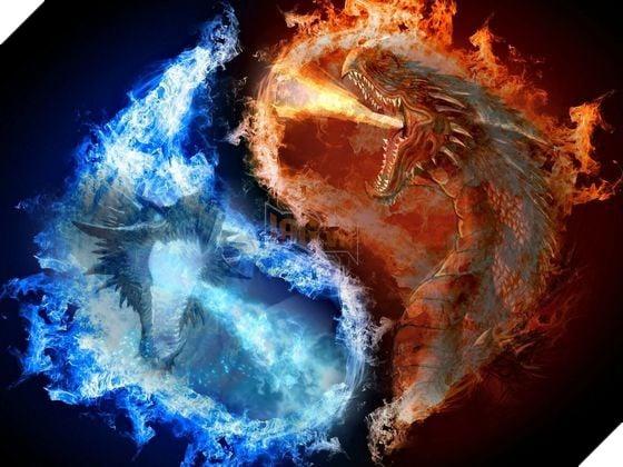 Dễ thấy cách tiêu diệt Viserion nhanh gọn nhất hiện tại là Rhaegal và  Drogon. Lửa luôn là kẻ thù lớn nhất của Bóng Trắng. Song, liệu chúng có tạo  nên sát ...