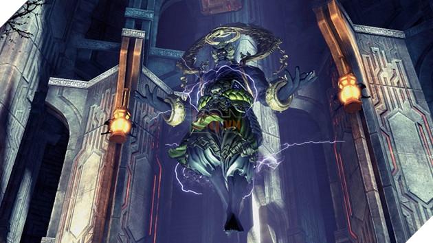 BnS: Hướng dẫn cơ chế phụ bản Mê Cung Naryu Naryu Labyrinth  8