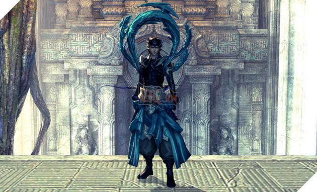 BnS: Hướng dẫn cơ chế phụ bản Mê Cung Naryu Naryu Labyrinth  10