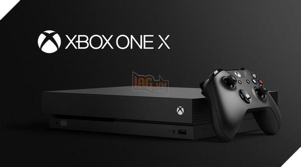 Xbox One Xsẽ ra mắt mà không có một tựa game độc quyền bom tấn nào đi kèm
