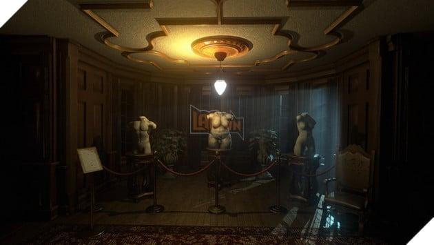Lust for Darkness: Game kinh dị 18+ gây quỹ Kickstarter vượt chỉ tiêu 4