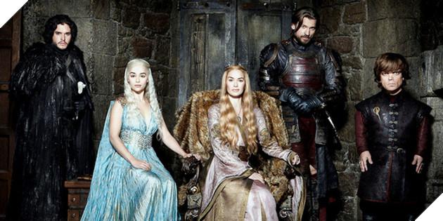 Hot: Cha đẻ Skyrim đang phát triển game chuyển thể từ Game of Thrones