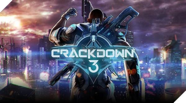 """Microsoftthừa nhận đã công bố Crackdown 3""""quá sớm"""""""