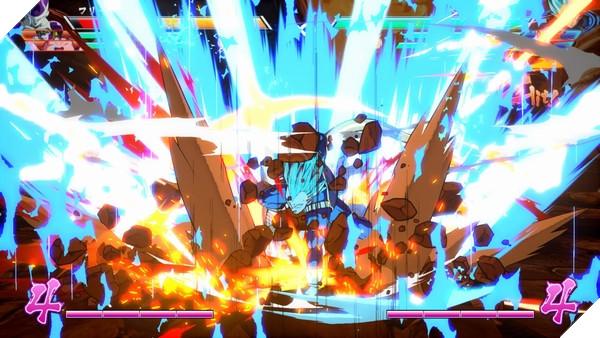 Super Saiyan Blue Goku & Vegetacó thể là nhân vật riêng biệt thay vì chỉ là trang phục