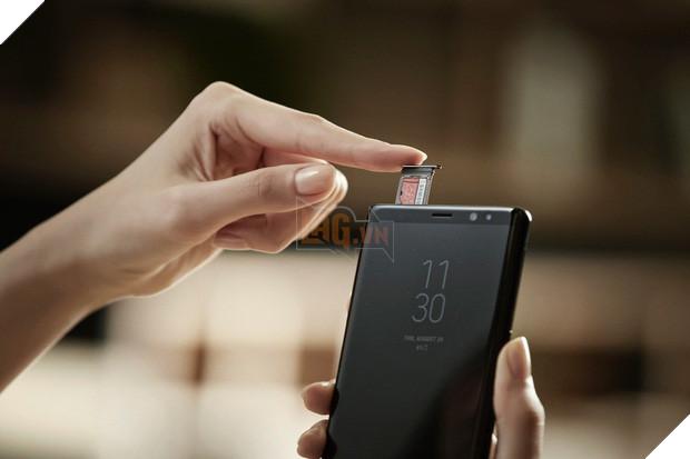 9 tính năng chỉ có trên Galaxy Note8 mà iPhone vẫn chưa thể làm được - Ảnh 1.