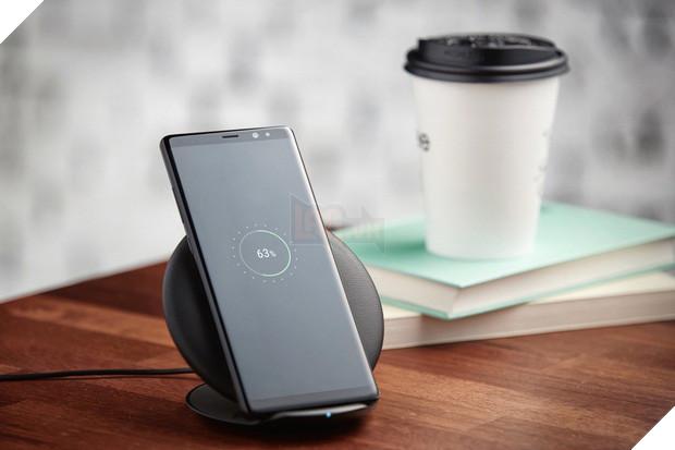 9 tính năng chỉ có trên Galaxy Note8 mà iPhone vẫn chưa thể làm được - Ảnh 4.