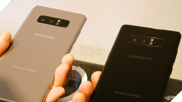 9 tính năng chỉ có trên Galaxy Note8 mà iPhone vẫn chưa thể làm được - Ảnh 6.