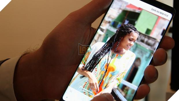 9 tính năng chỉ có trên Galaxy Note8 mà iPhone vẫn chưa thể làm được - Ảnh 7.