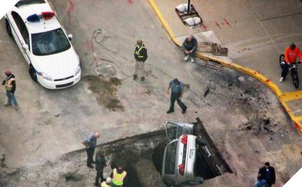 16 tai nạn đỉnh cao chỉ có thể là của hội mới học lái ô tô - Ảnh 25.