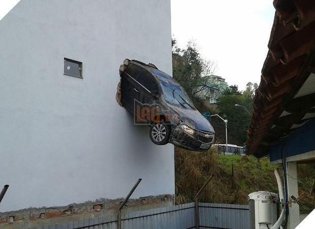 16 tai nạn đỉnh cao chỉ có thể là của hội mới học lái ô tô - Ảnh 23.