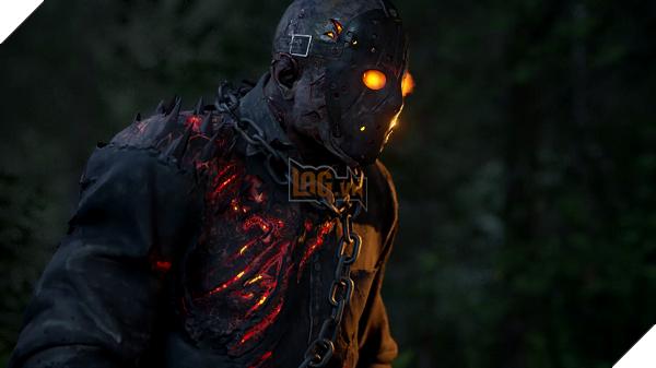 Dự kiến Friday the 13th: The Game sẽ có thêm nhiều phiên bản Jason hơn
