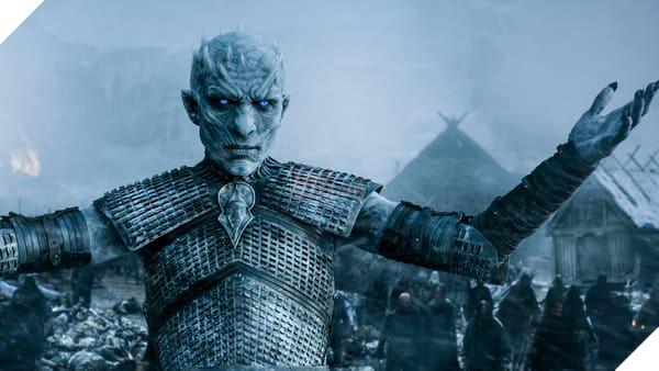 """Season mới củaGame of Thronesđang """"tràn ngập"""" màn ảnh những ngày gần đây"""