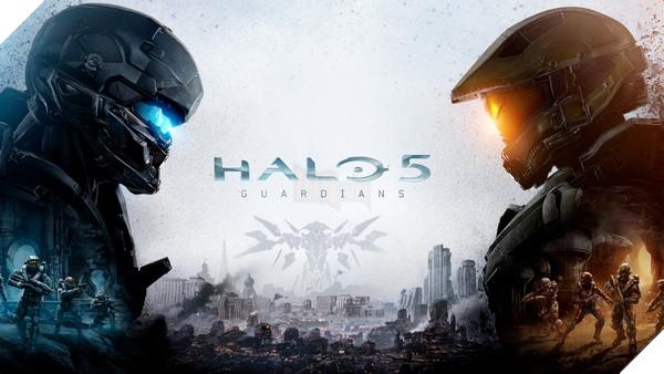 Nhiều người e ngại game Halo VR có thể sử dụng nhiều tài nguyên của seri chính
