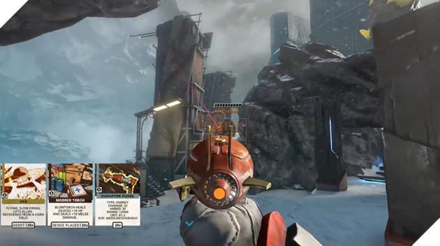 Game bắn súng tuyệt đẹp The Amazing Eternals hé lộ gameplay siêu độc: Overwatch kết hợp Hearthstone
